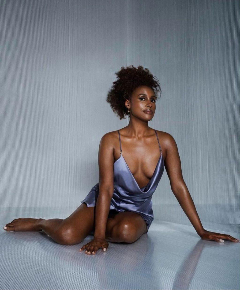 Issa Rae Sexy Collection (33 Photos)