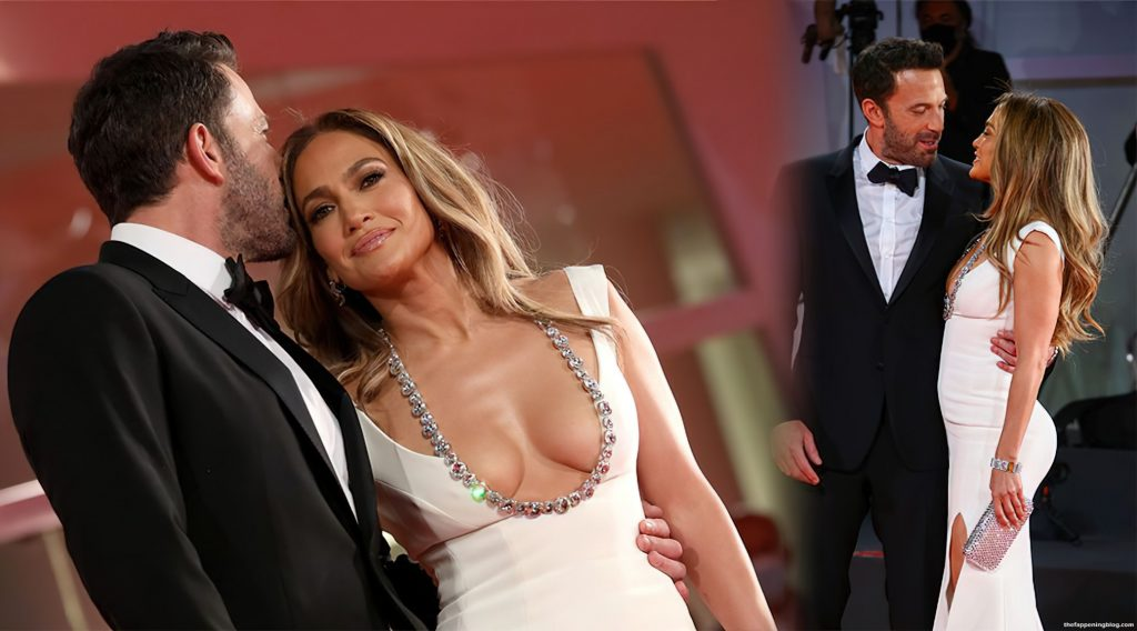 Jennifer Lopez Flaunts Her Boobs on the Red Carpet at the 78th Venice International Film Festival (151 Photos)