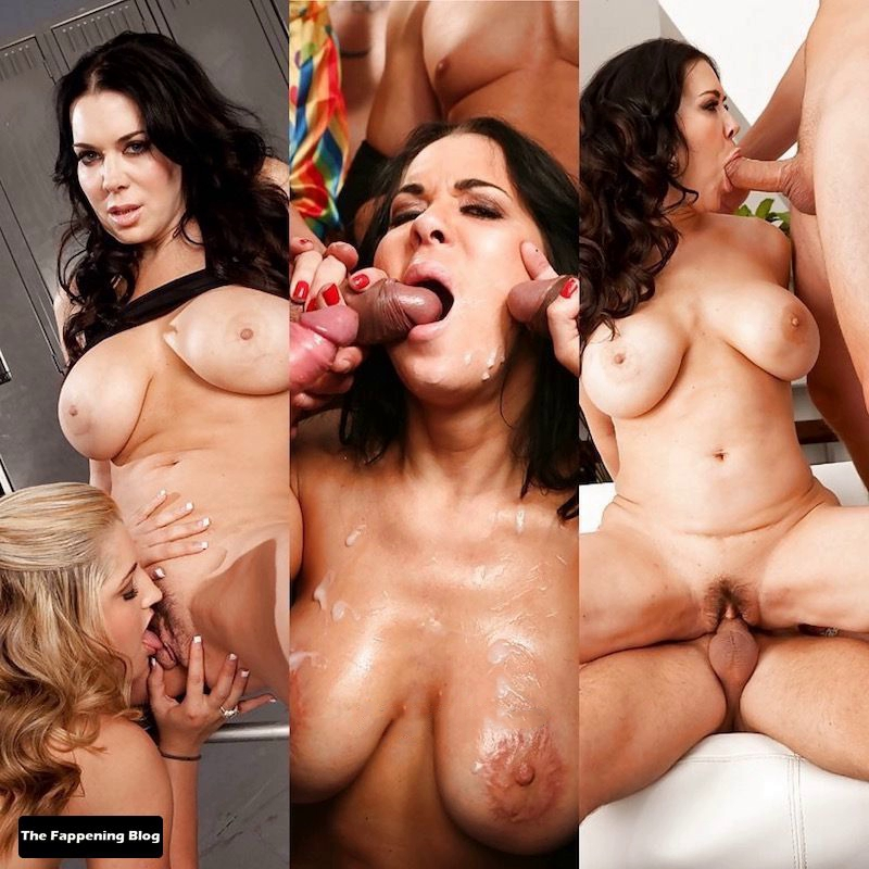 Joan Laurer (Chyna) Nude, Sexy & Porn Collection (88 Photos) [Updated]