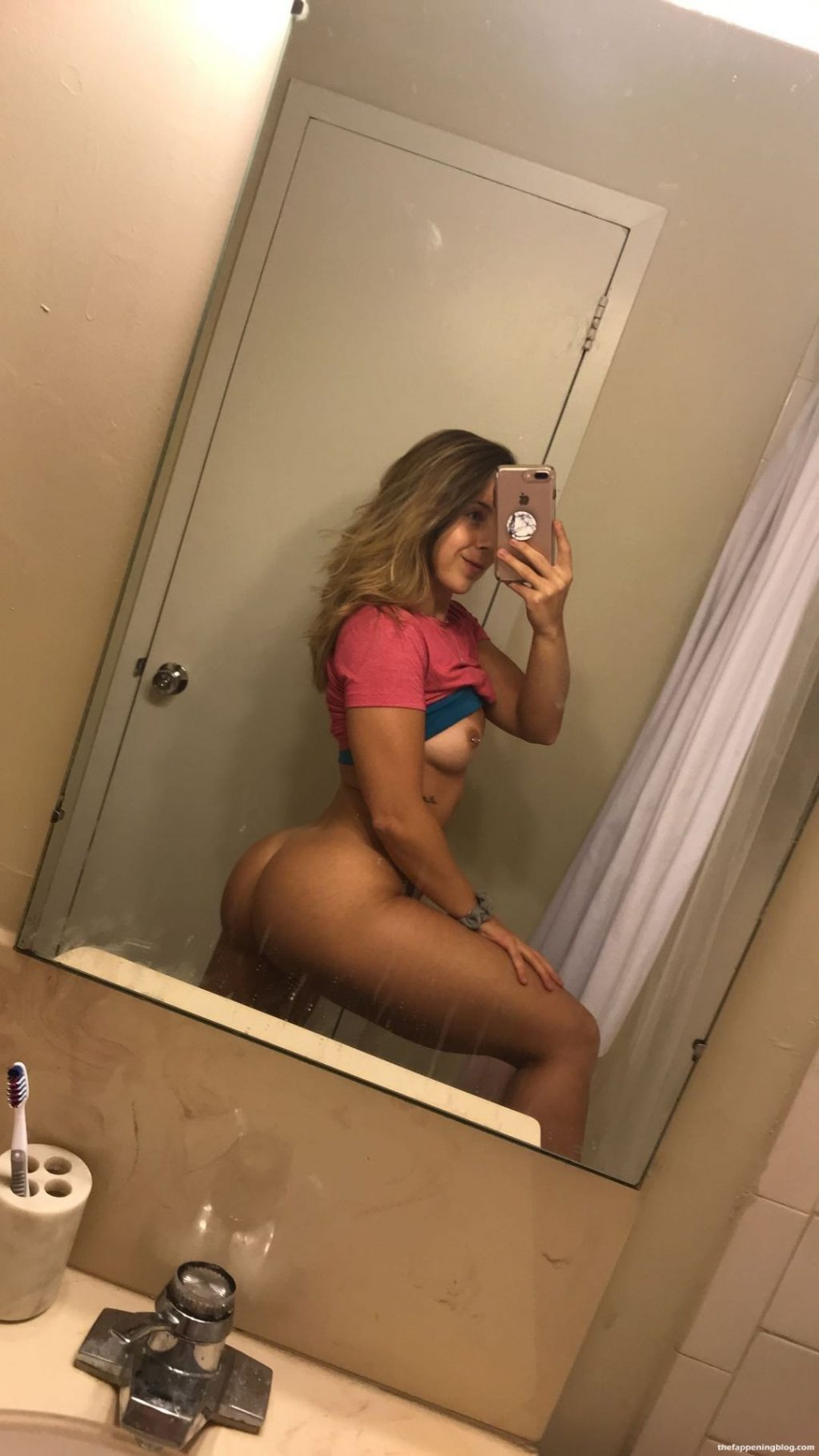 Katrina Wright Nude & Sexy Leaked The Fappening (61 Photos + All-in-One Video)