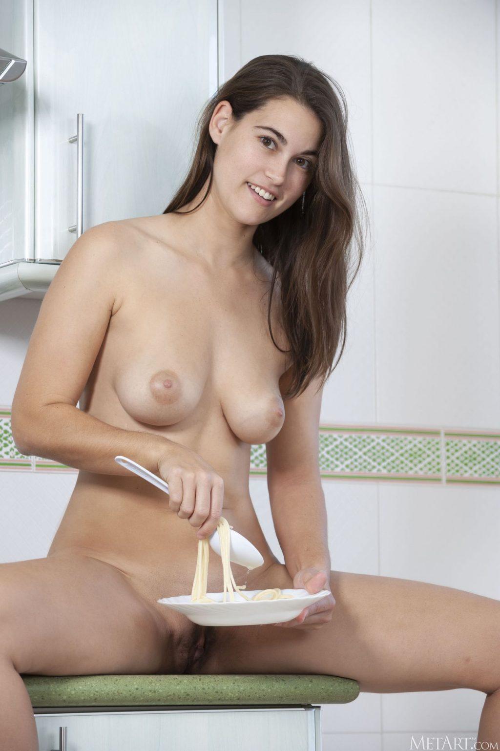 Nina Sphinx Nude – Perfect Pasta (118 Photos)