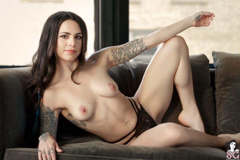 Raquel Curtin (Suttin) Nude Collection (26 Photos)