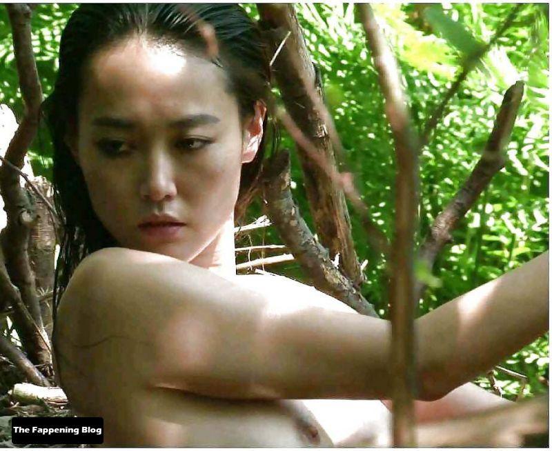 Rinko Kikuchi Nude & Sexy Collection (50 Photos + Video) [Updated]