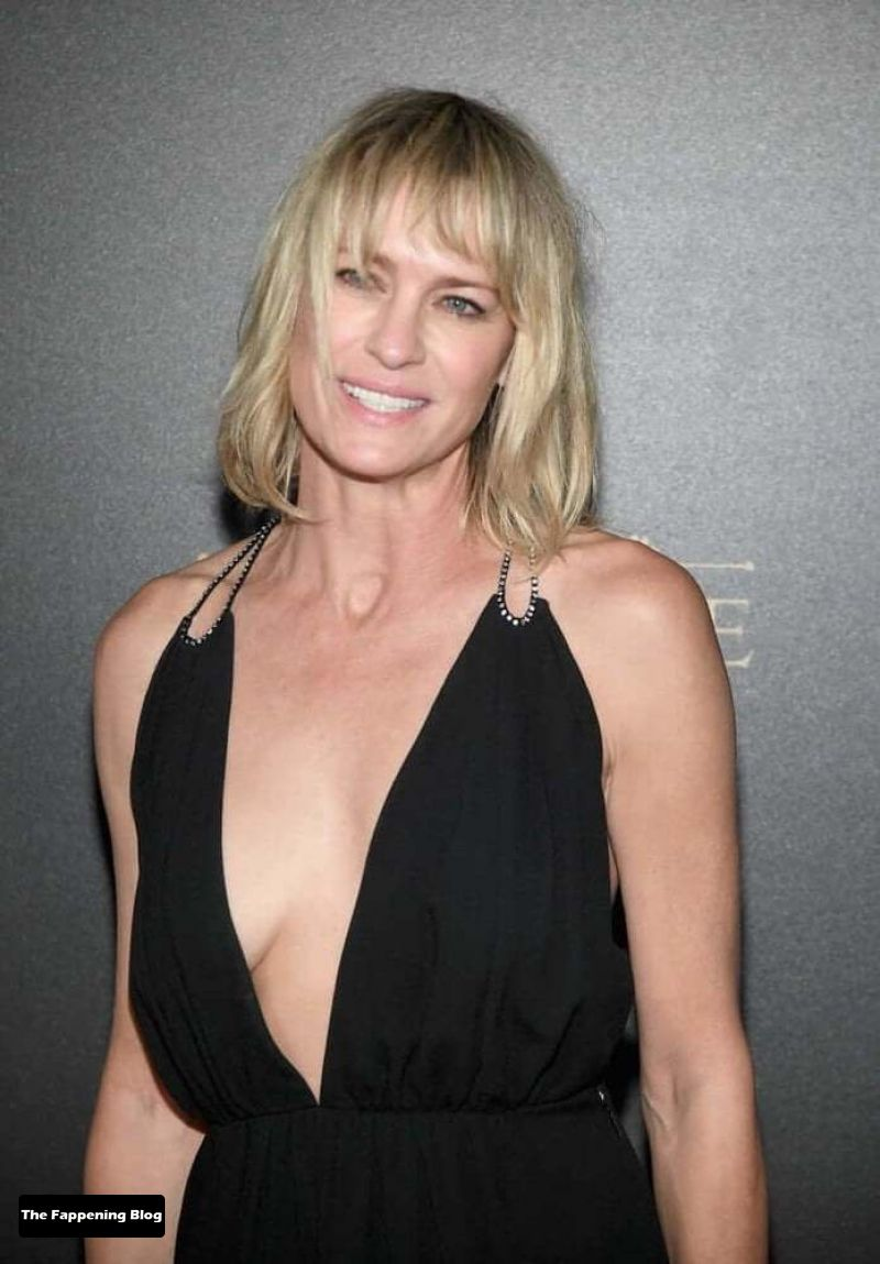 Robin Wright Nude & Sexy Collection (72 Photos + Videos) [Updated]