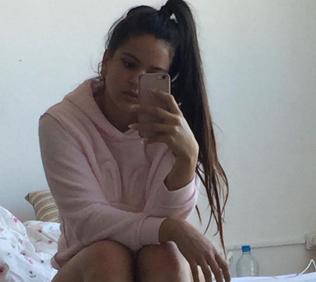 Rosalia Sexy & Topless Collection (62 Photos + Video)