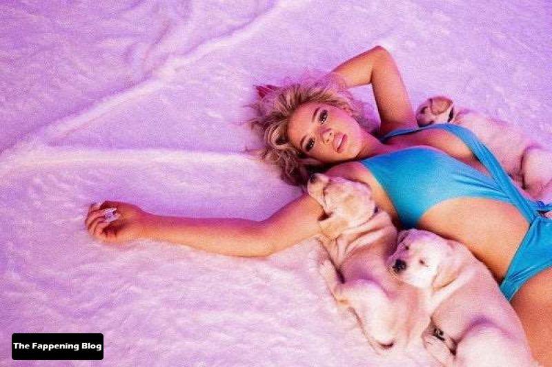 Shirin David Nude & Sexy Collection (69 Photos + Videos) [Updated]
