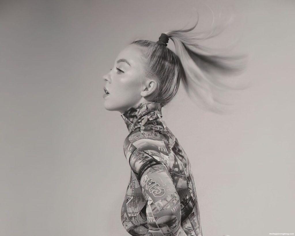 Sydney Sweeney Sexy – ContentMode Magazine (22 Photos)