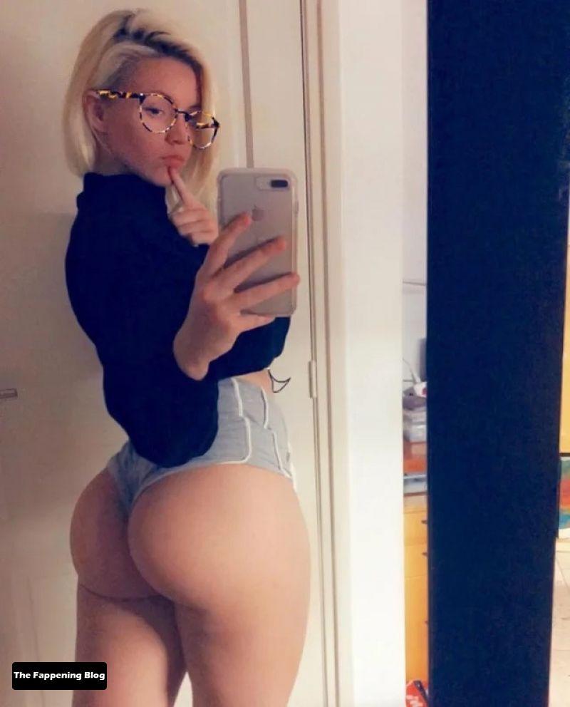 Vera Dijkmans Nude & Sexy Collection (73 Photos)