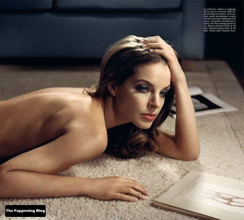 Yvonne Catterfeld Nude & Sexy Collection (82 Photos + Videos) [Updated]