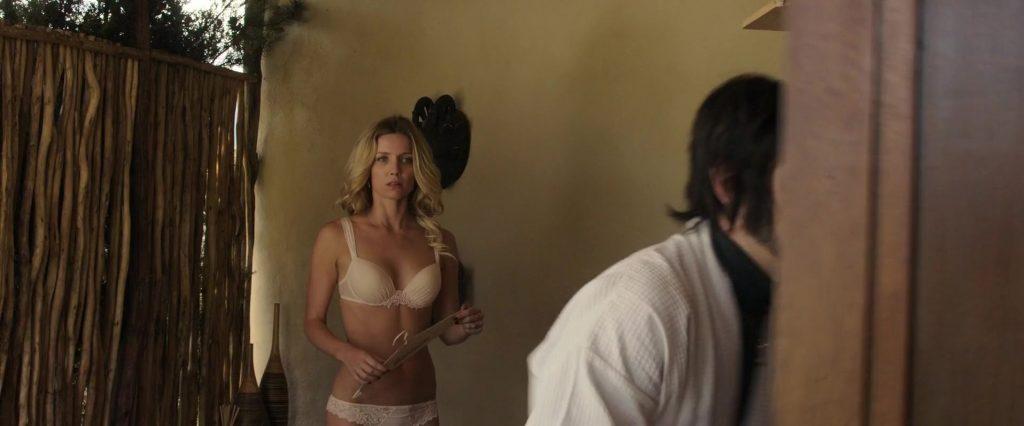 Annabelle Wallis Nude & Sexy (74 Photos + Sex Scenes Video Compilation)