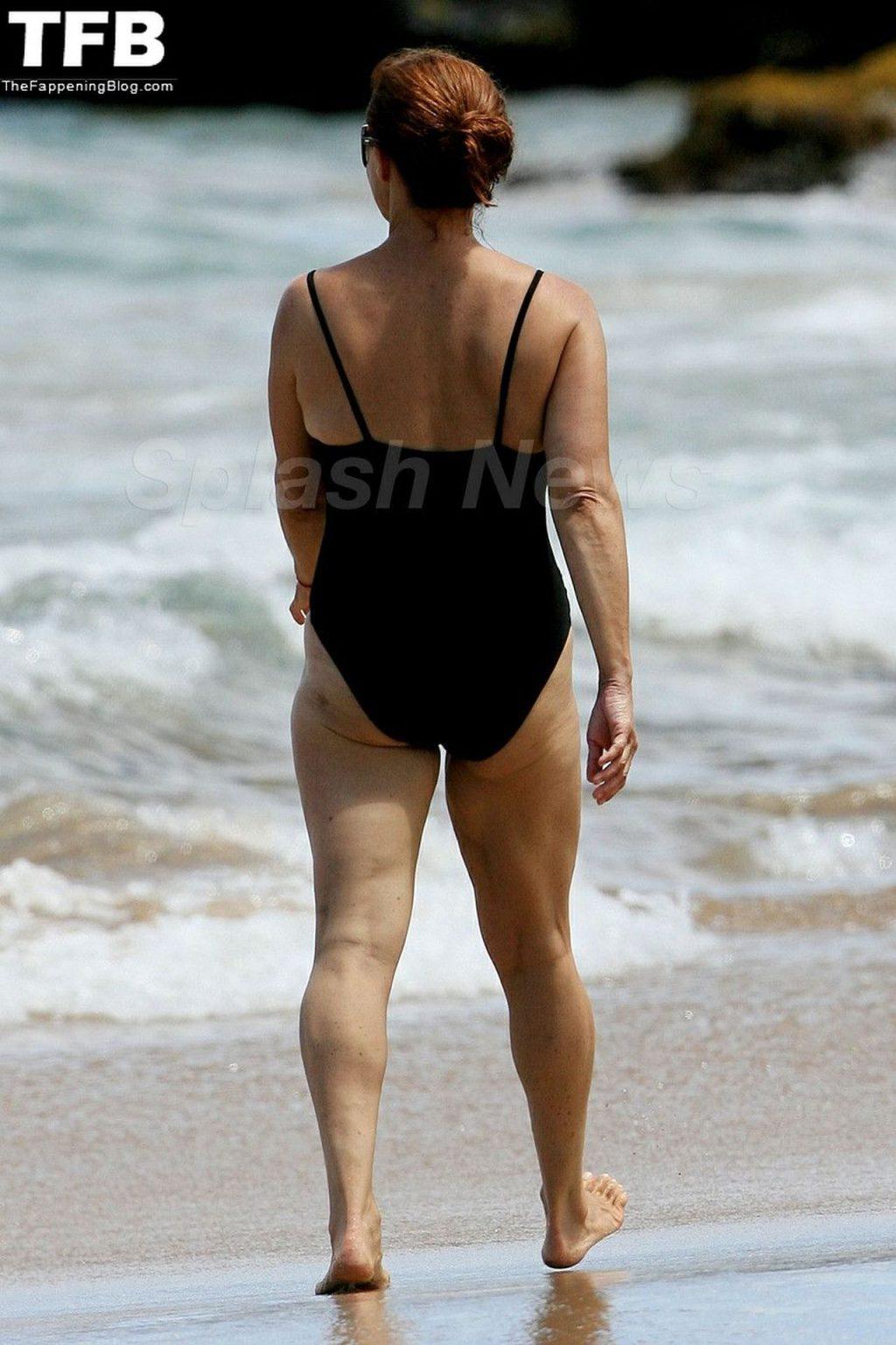 Belinda Carlisle Nude & Sexy Collection (14 Photos + Video)