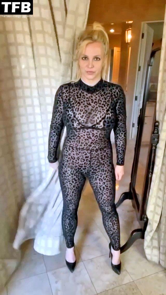 Britney Spears Sexy (8 Photos)
