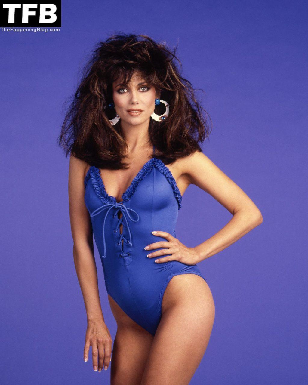 Deborah Shelton Nude & Sexy Collection (16 Photos)