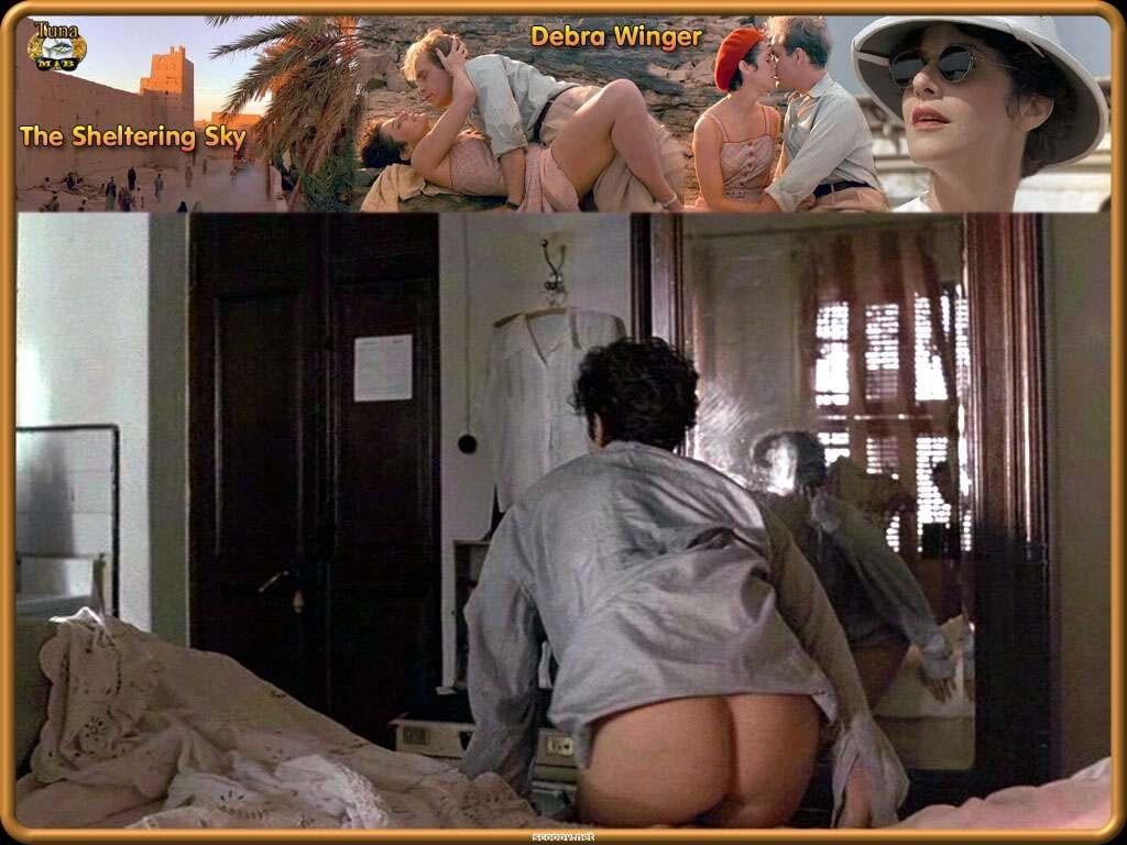 Debra Winger Nude & Sexy Collection (18 Photos)