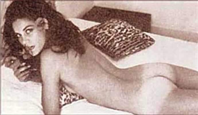 Florinda Bolkan Nude Collection (19 Photos)