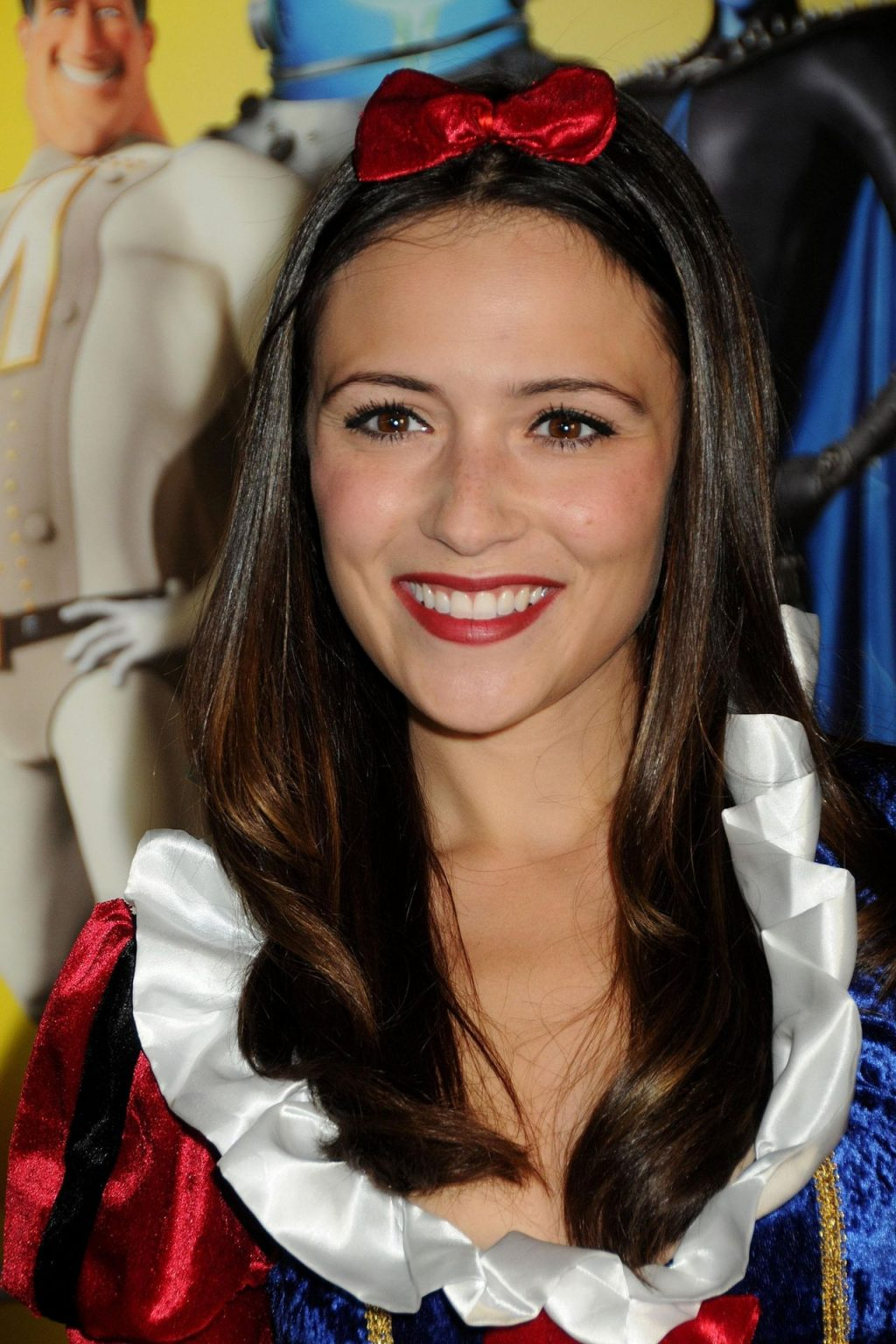 Italia Ricci Sexy & Topless Collection (53 Photos) [Updated]