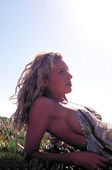 Ivana Božilović Nude & Sexy Collection (23 Photos)