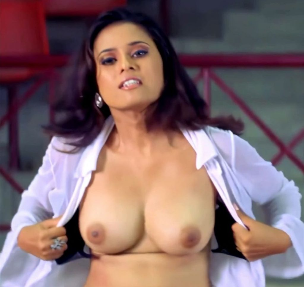 Janki Shah Nude & Sexy – Mysteries Shaque (6 Pics + Enhanced in 4K Video)