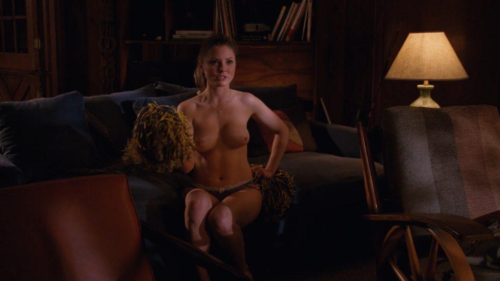Kaitlin Doubleday Nude & Sexy Collection (11 Photos)
