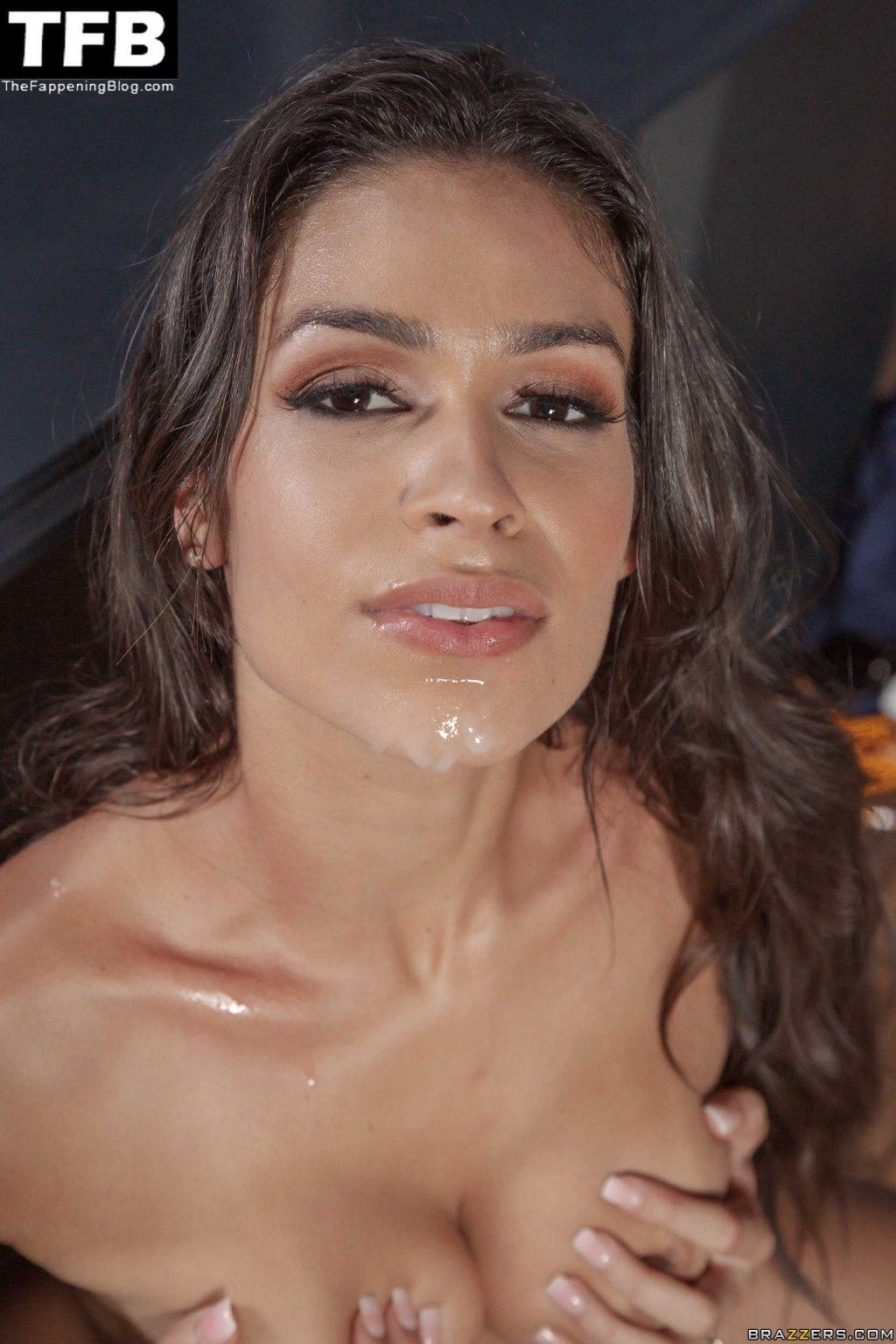 Katana Kombat Nude – Custodial Cravings (11 Photos)