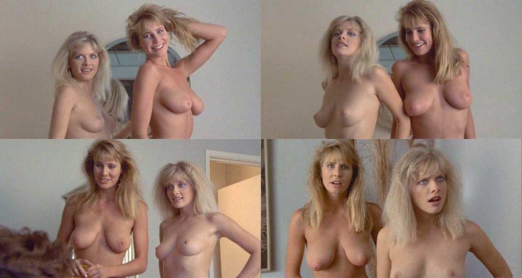 Kathleen Kinmont Nude Collection (12 Pics)