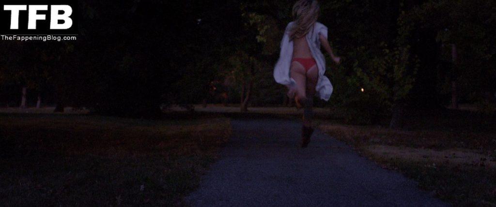 Katrina Bowden Nude & Sexy Collection (75 Photos)