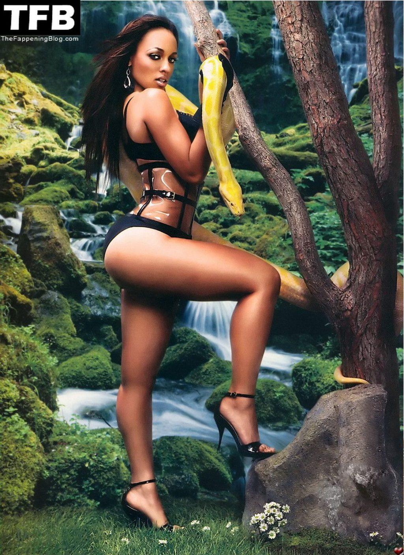 Melyssa Ford Nude & Sexy Collection (54 Photos)