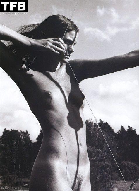 Mini Anden Nude & Sexy Collection (9 Photos)