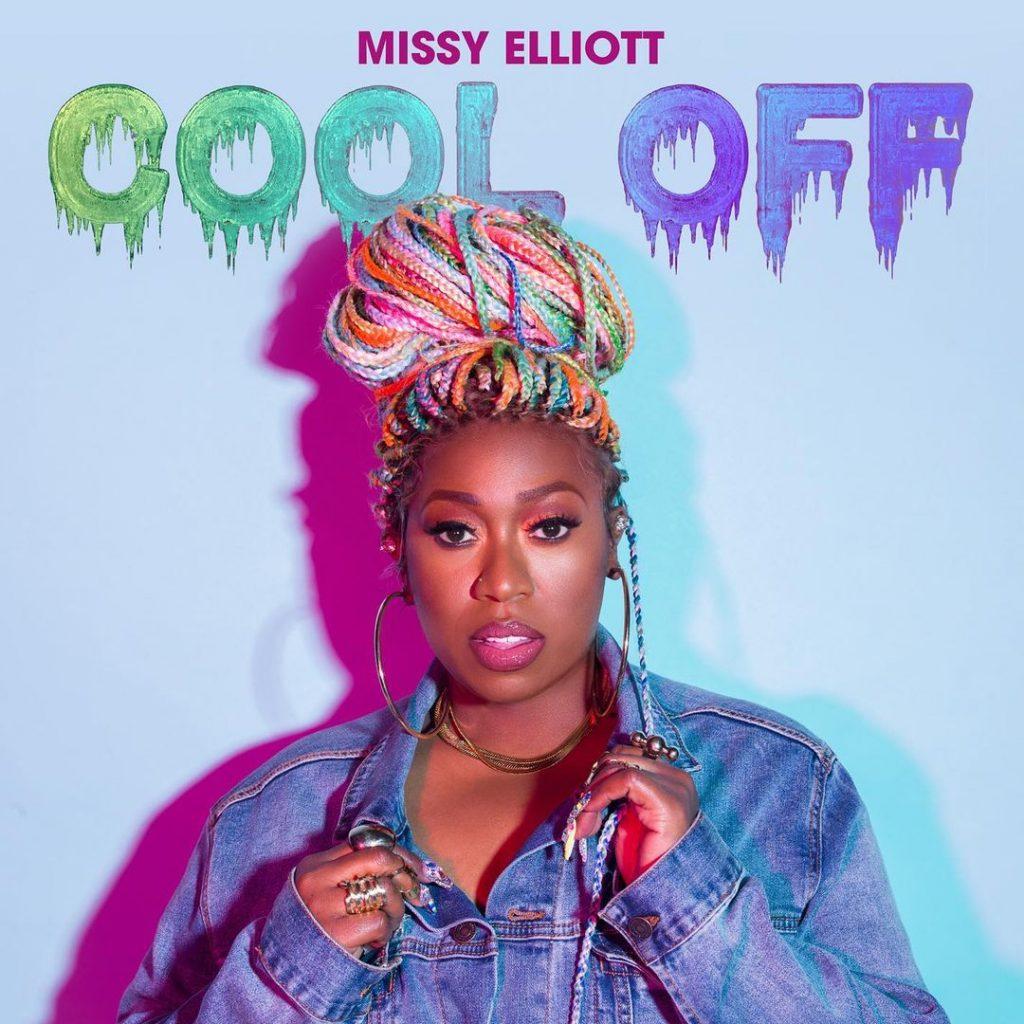 Missy Elliott Sexy Collection (7 Photos)