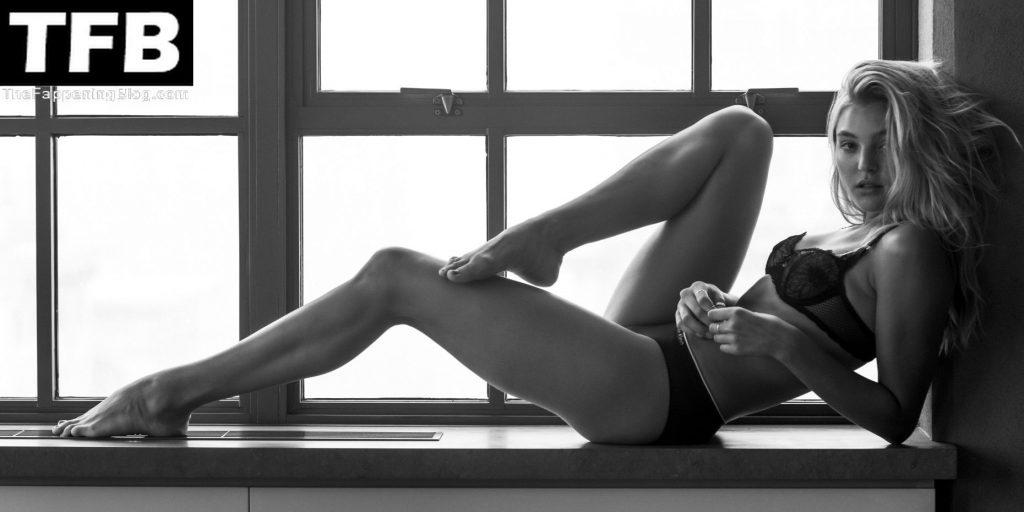 Rachel Hilbert Nude & Sexy Collection (36 Photos)