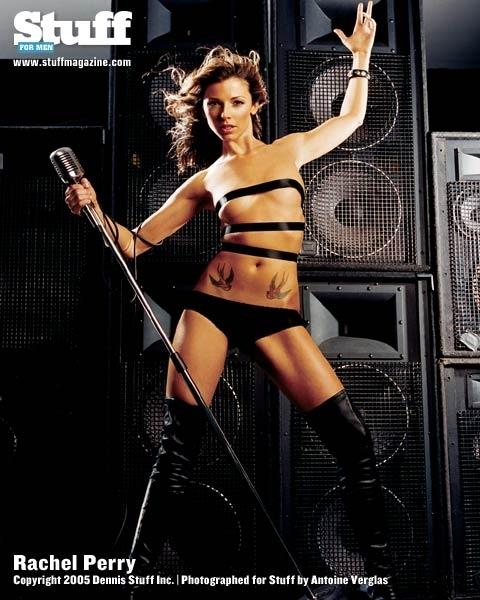 Rachel Perry Nude & Sexy Collection (23 Photos + Video)