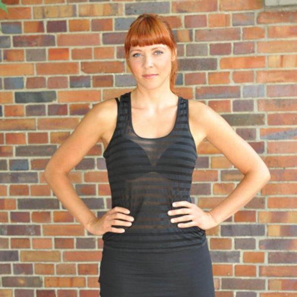 Ramona Dempsey Sexy Collection (11 Photos)