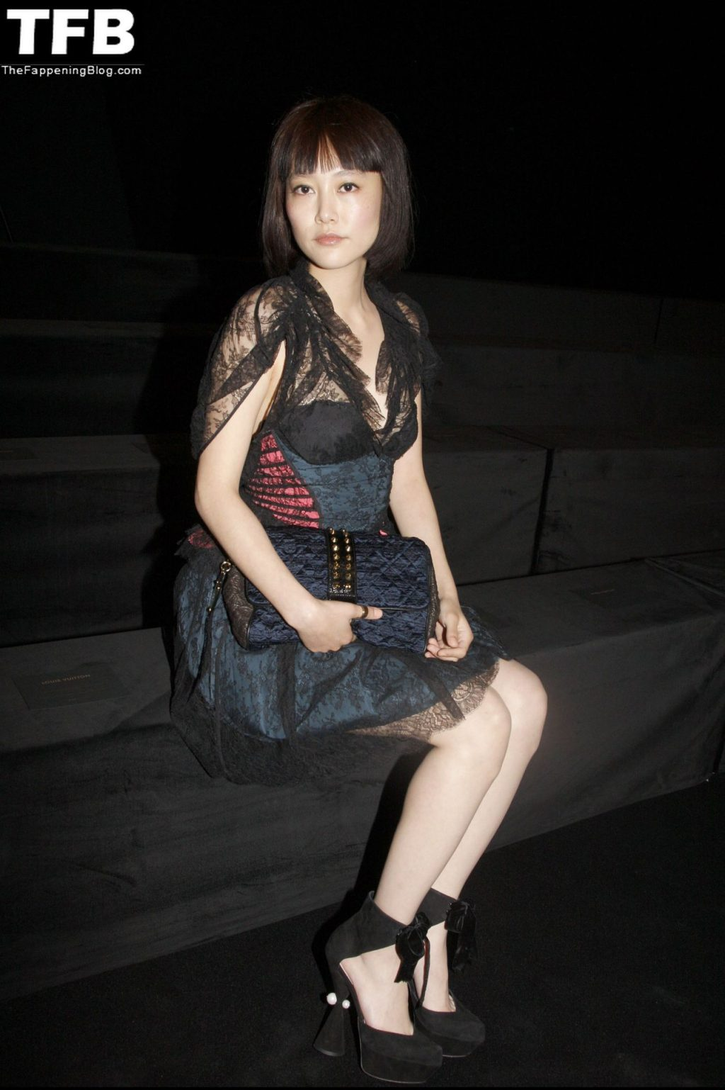 Rinko Kikuchi Nude & Sexy Collection (25 Photos + Video)