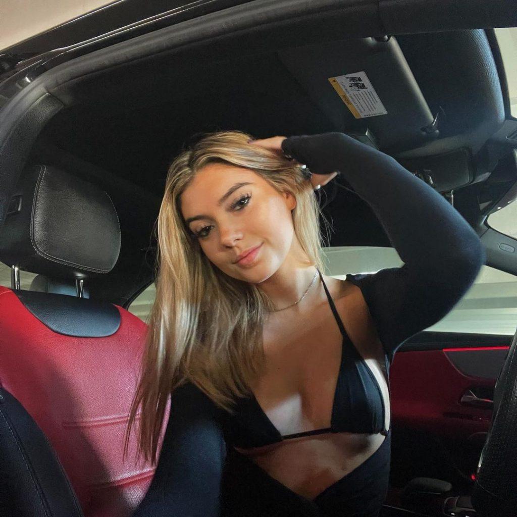 Ryder McCrann Sexy Collection (9 Photos + Video)
