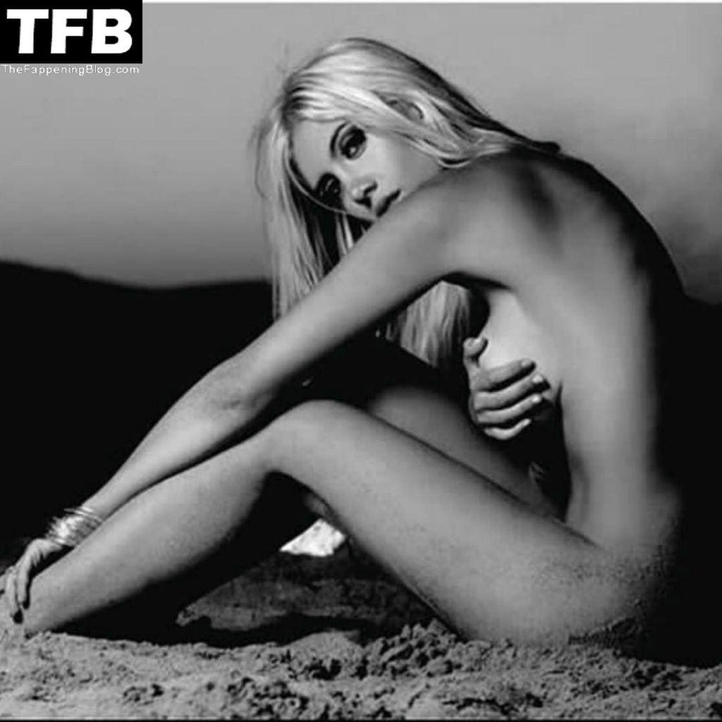 Wanda Icardi Nude & Sexy Collection (43 Photos) [Updated]