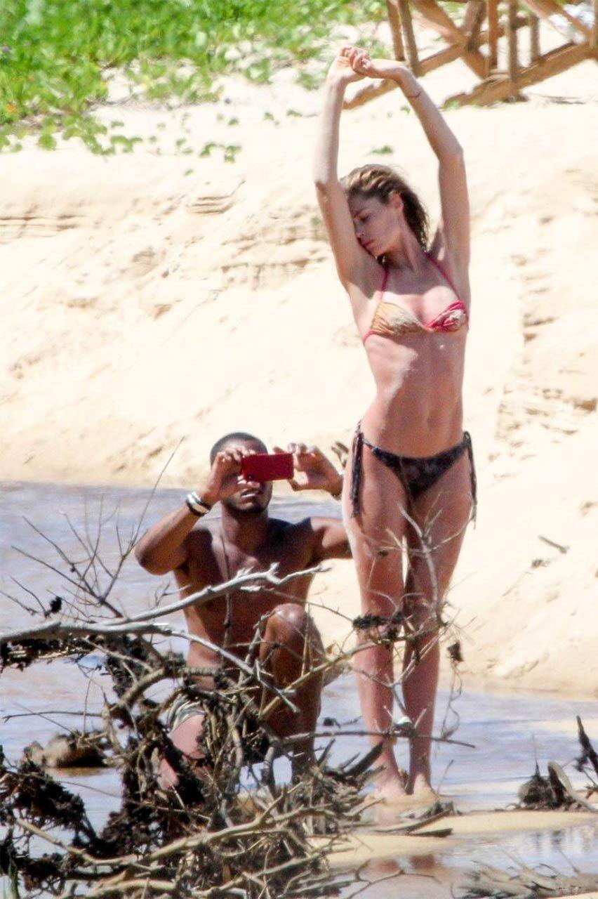 Doutzen Kroes Nude Sexy Leaked 26