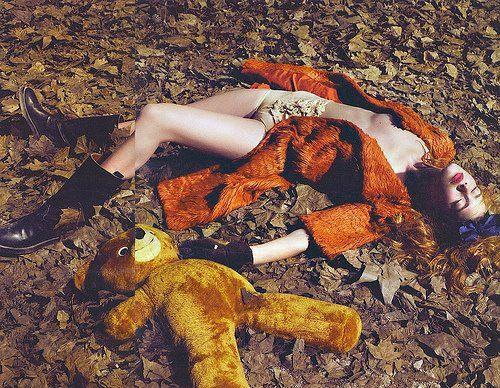 Doutzen Kroes Nude Sexy Leaked 51