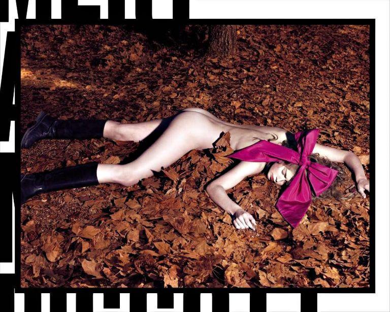 Doutzen Kroes Nude Sexy Leaked 58