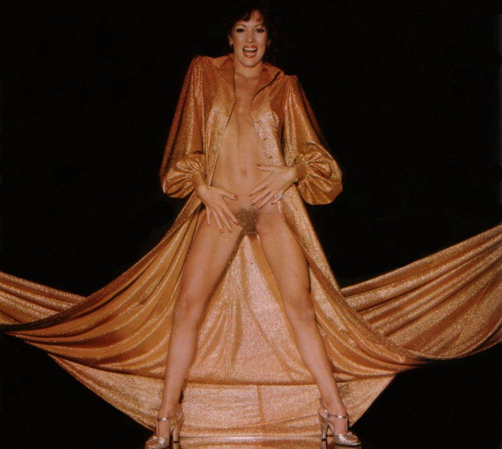 Iris Berben Nude & Sexy Collection (38 Photos + Video)