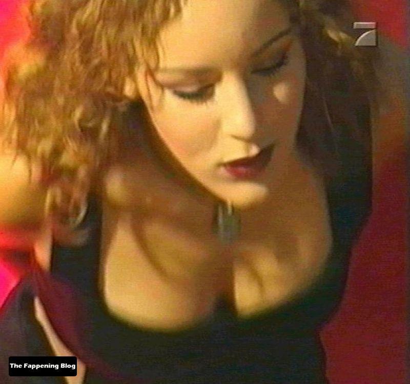 Jasmin Wagner Sexy 32