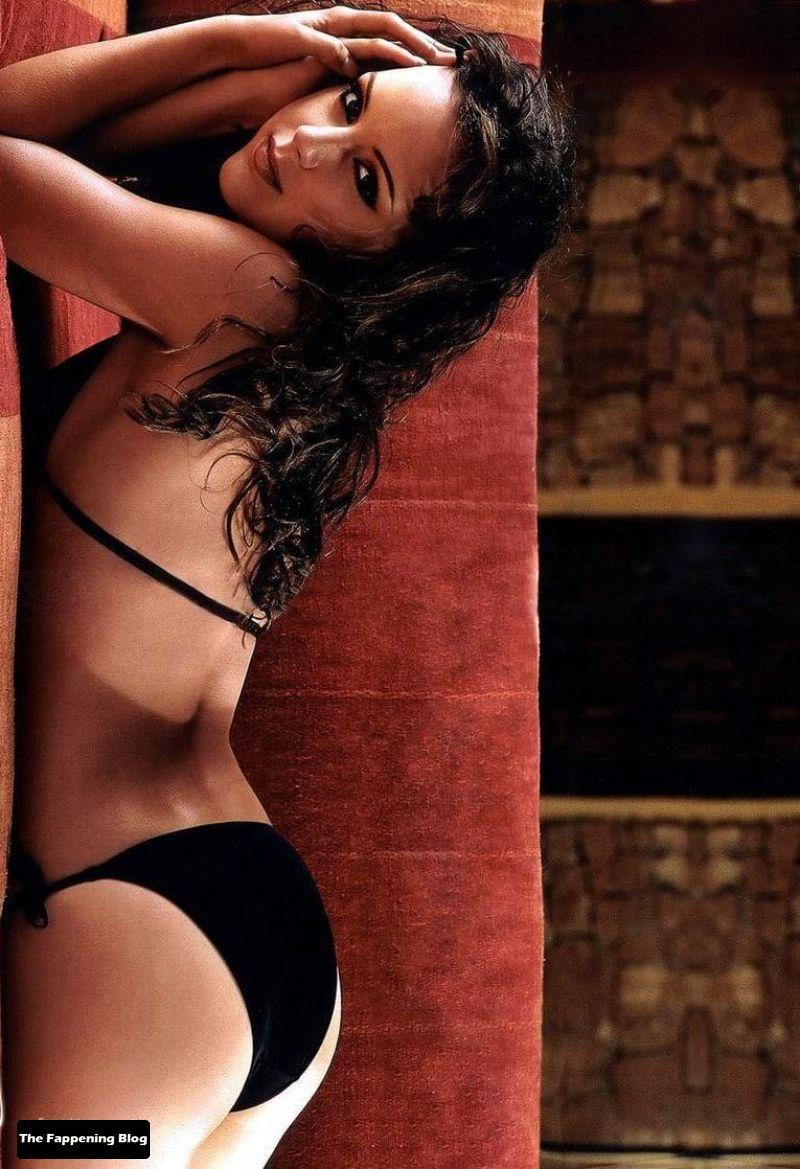 Jasmin Wagner Sexy 6