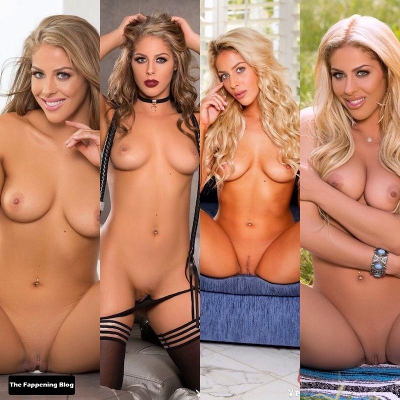 Jillisa Lynn Nude & Sexy Collection (129 Photos)