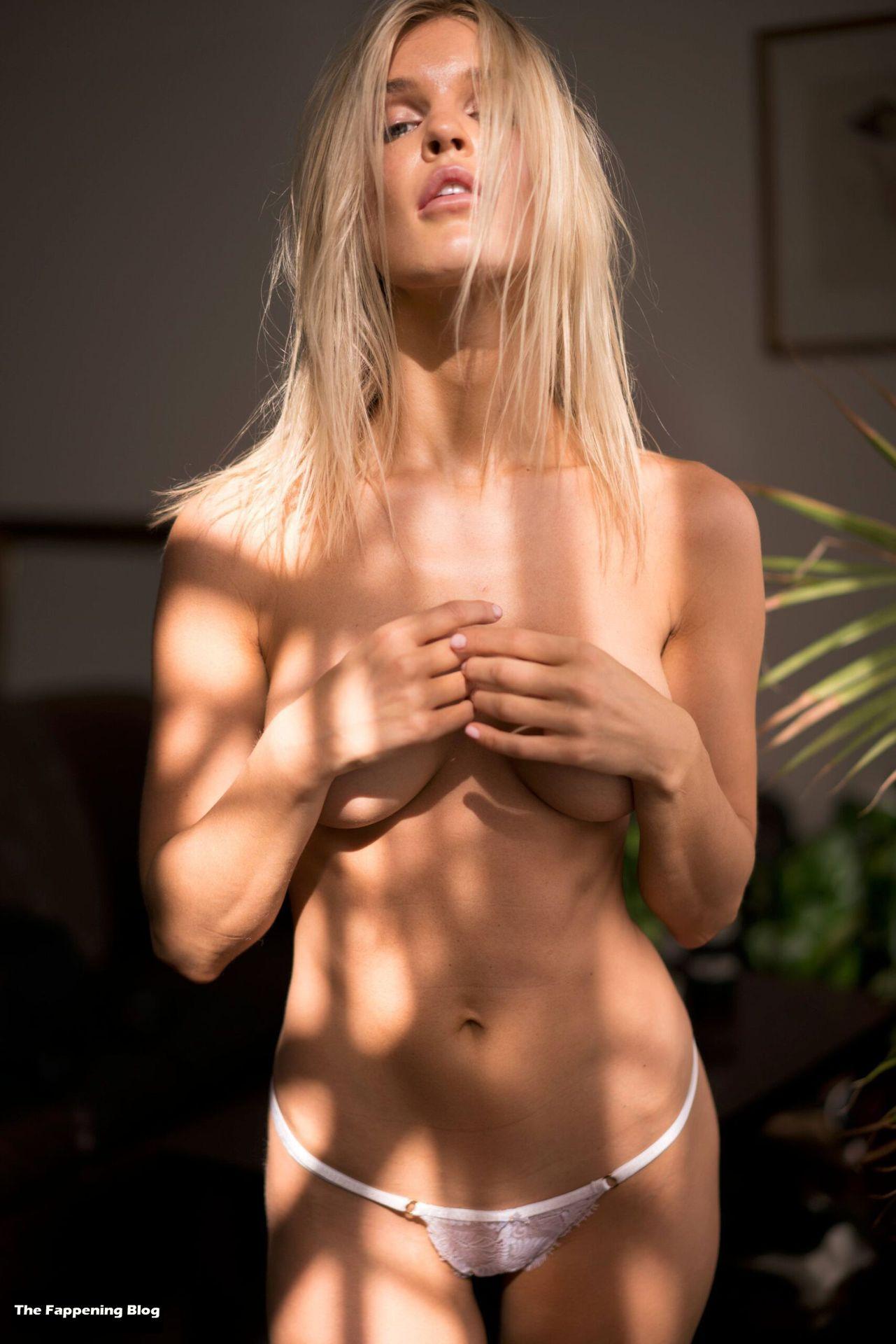 Joy Corrigan Nude Tits 1