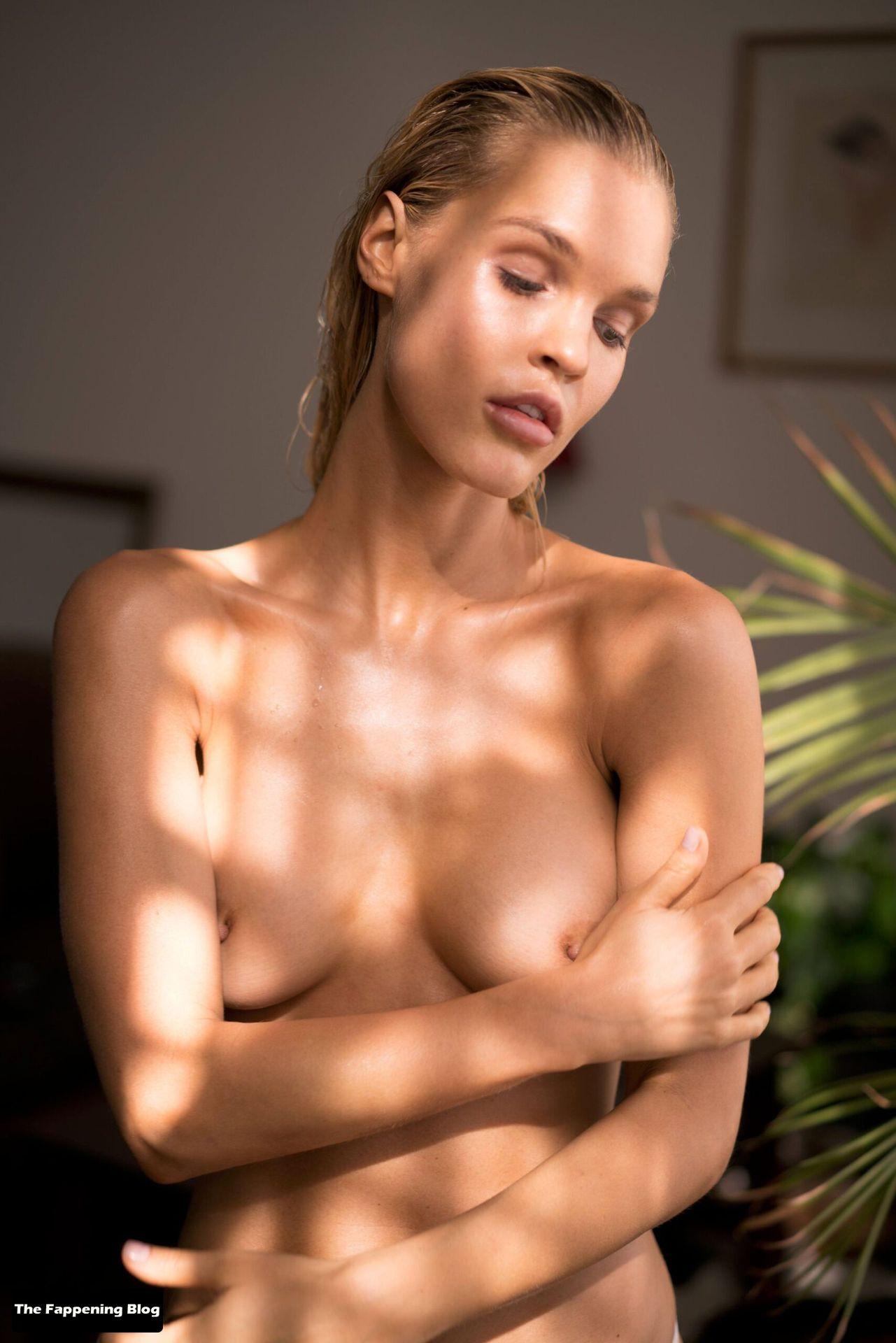 Joy Corrigan Nude Tits 5