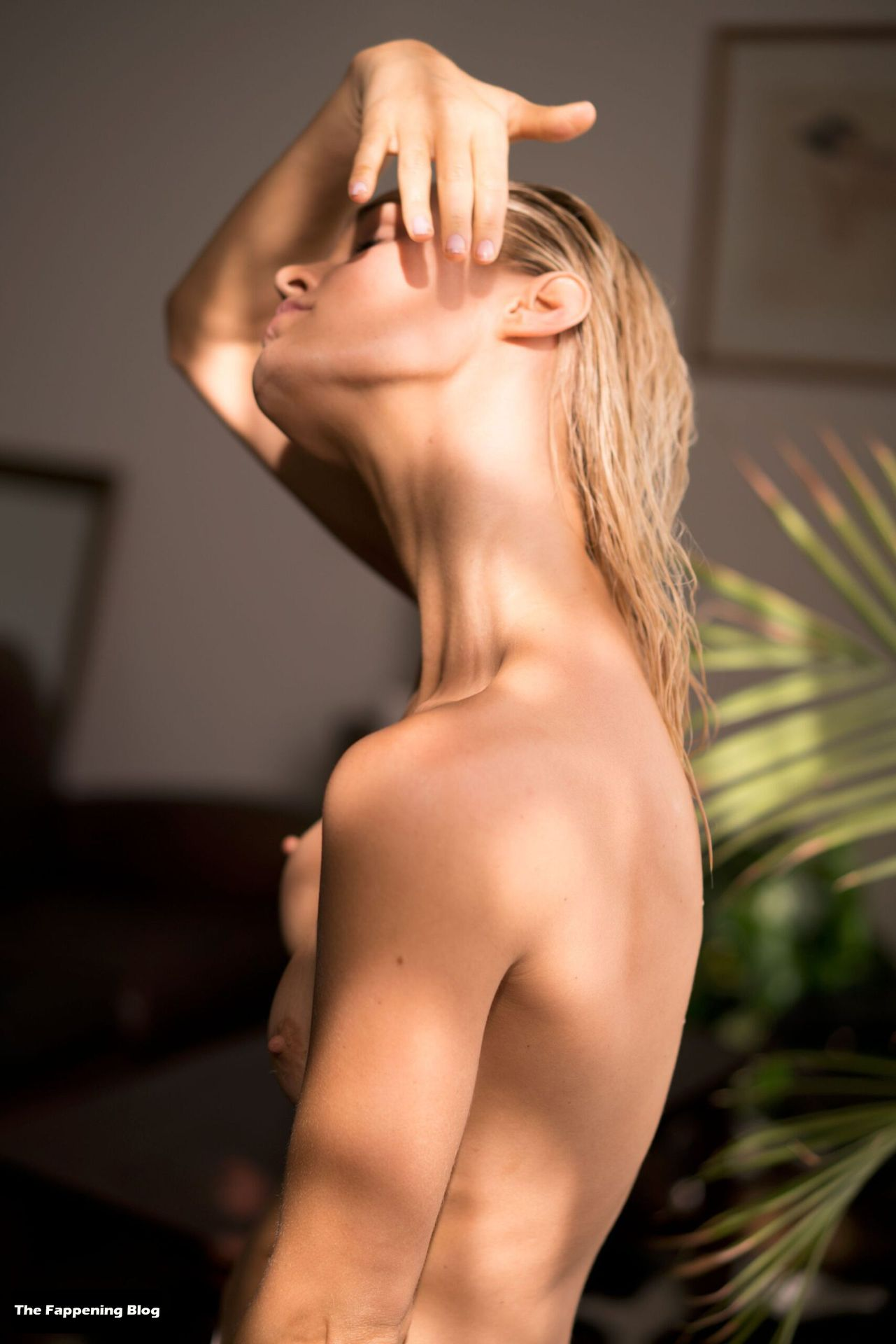 Joy Corrigan Nude Tits 18