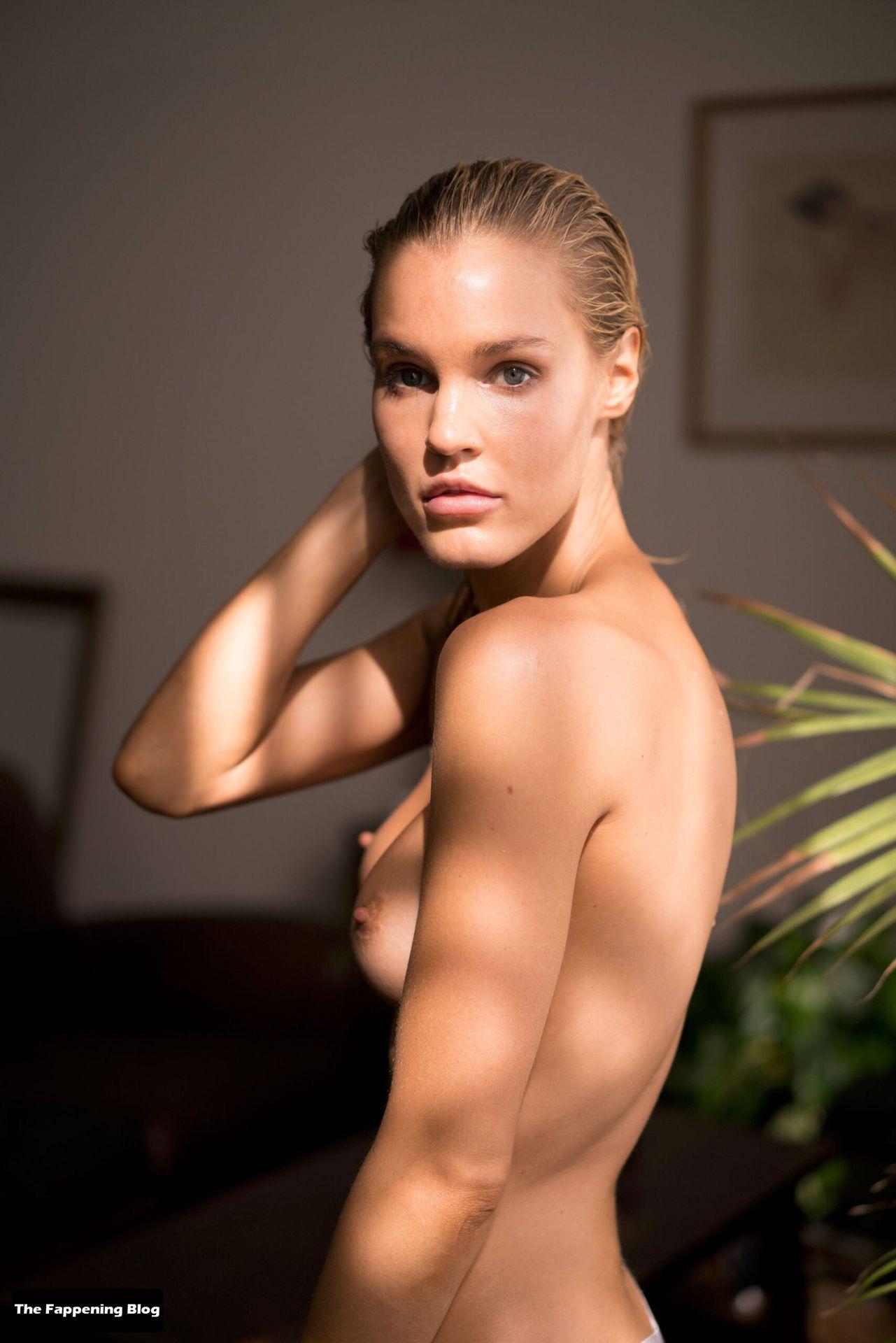 Joy Corrigan Nude Tits 20