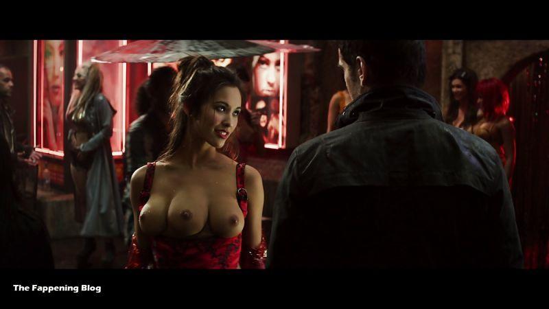 Kaitlyn Leeb Nude & Sexy Collection (25 Photos + Videos)