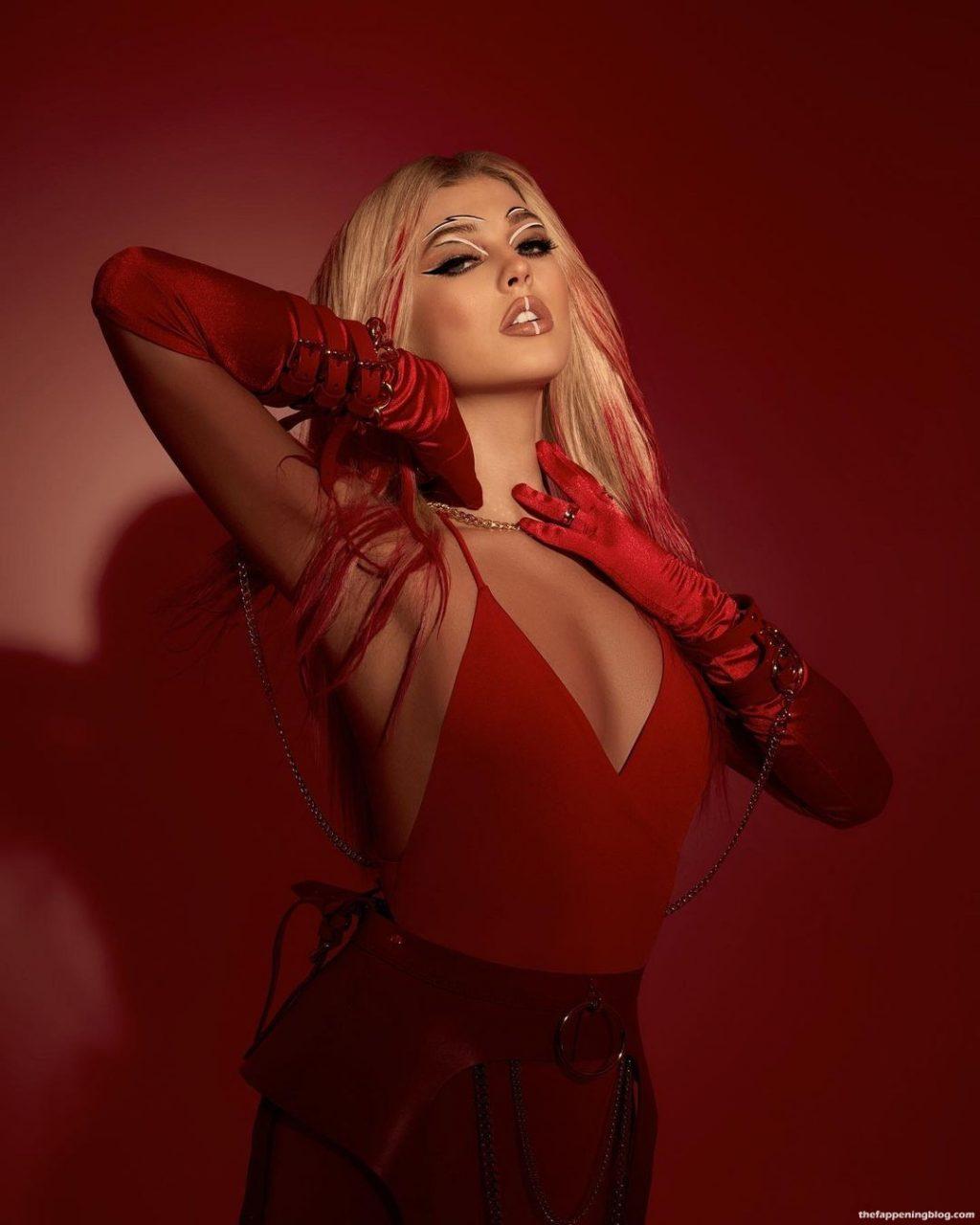 Loren Gray Sexy Collection (12 Photos + Video)