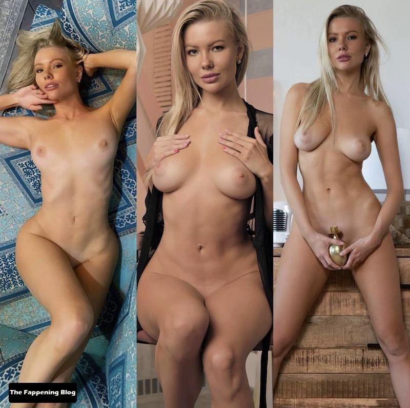 Maria Avtakhova Nude & Sexy Collection (69 Photos)