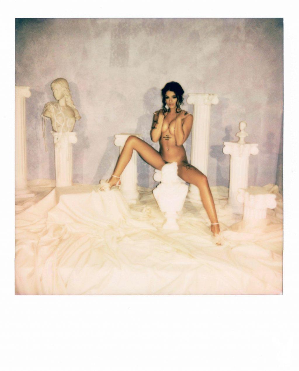 Ryan Reid Nude – Figure Of Fantasy (34 Photos + Video)